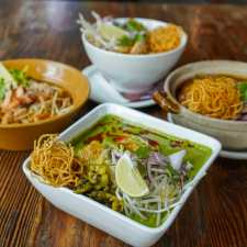 Three Weeks of Khao Soi Specials Are Happening Now at Soi!
