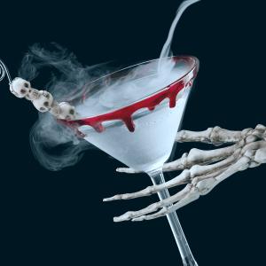 Terrifyingly Tasty Halloween Cocktails