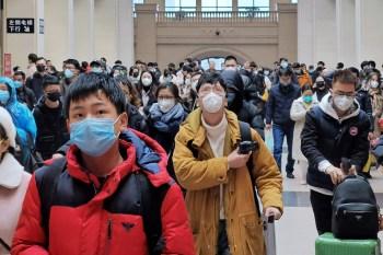 武漢肺炎的症狀、傳染途徑、如何預防