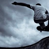 【趣玩滑板】初級教學:準備篇