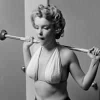 女性百年運動裝變化史