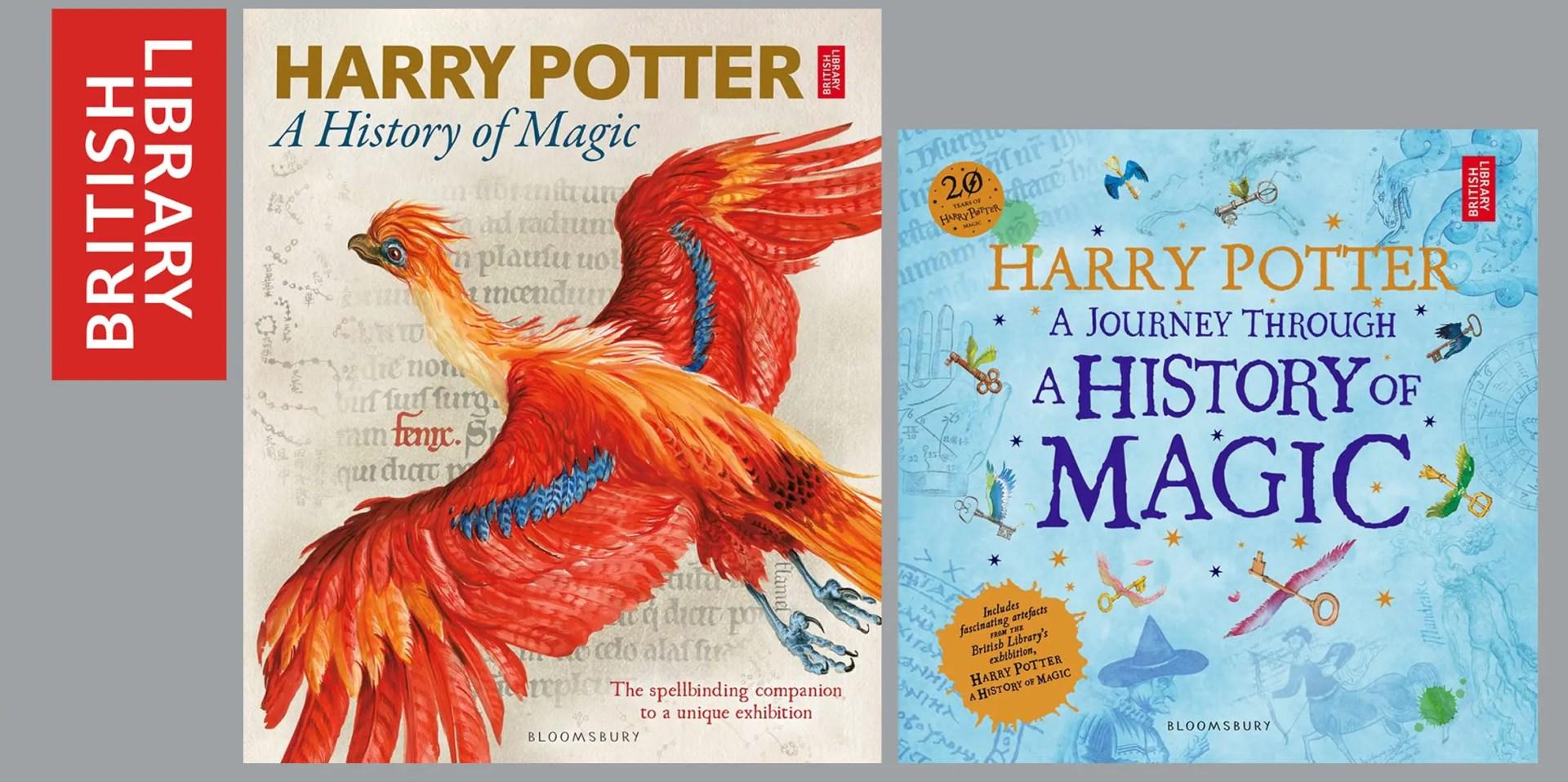 Due nuovi libri sulla Storia della Magia in autunno   E a ...
