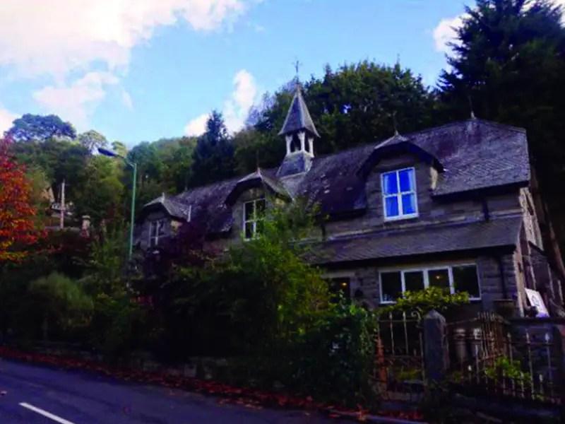 Casa Vecchia Scuola