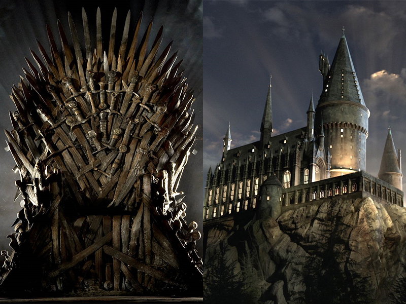 Game of Harry