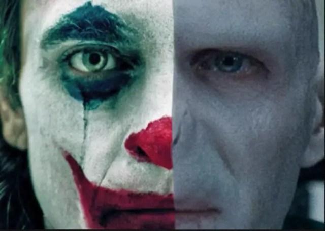 Joker vs Voldemort