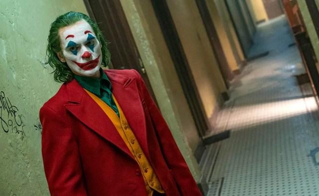 Joker per strada