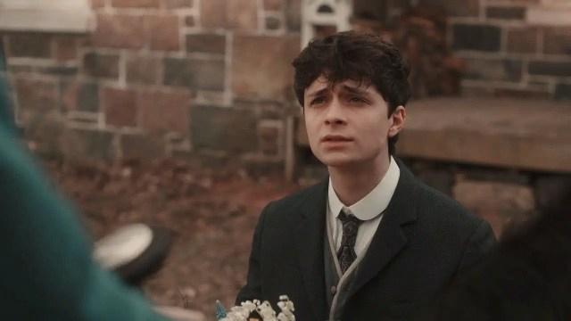 """Gilbert, personaggio della serie """"Chiamatemi Anna"""""""