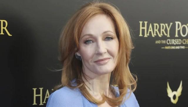 "J. K. Rowling, la ""madre"" di Harry Potter"