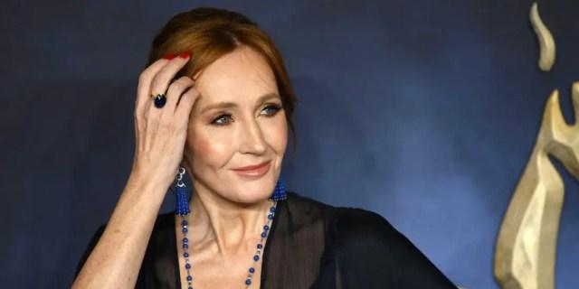 In arrivo Il Maialino di Natale, nuovo romanzo di J.K. Rowling