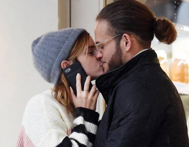 Emma Watson è incinta