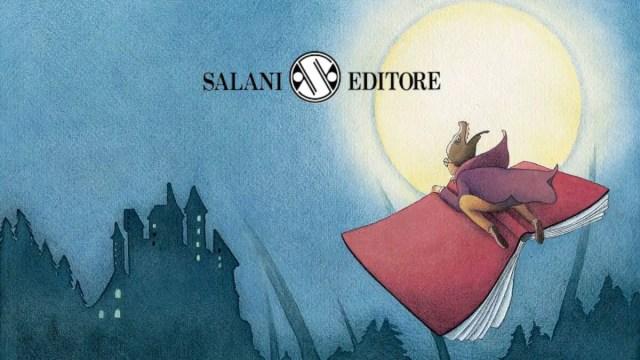 Salani, libri di Harry Potter