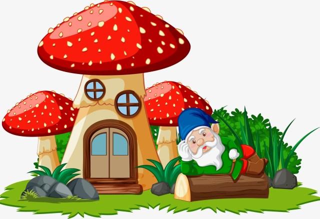 Casa degli gnomi