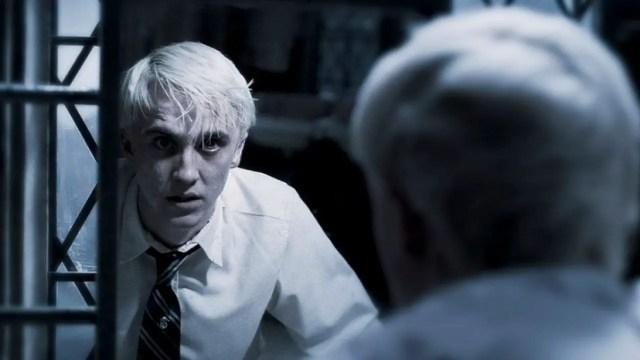 Draco, Famiglia Black