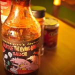 Im Test : Night of the Living BARBQ Sauce