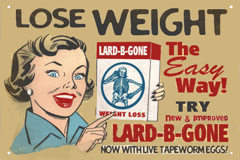 Fiber supplements to lose weight photo 1