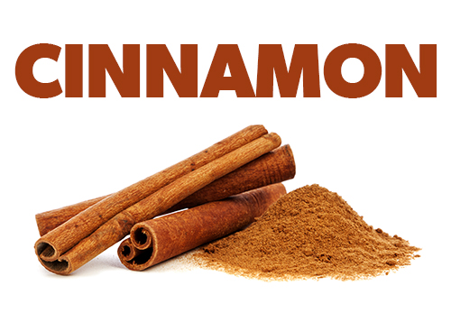 The Truth about Cinnamon, Metabolism and Weight Loss If cinnamon did increase metabolism 20 fold, we should be able to eat a little cinnamon and lose weight like mad all day long. If you burn 2, calories, with a little cinnamon, you'd now be burning 40, Cinnamon does still taste good.
