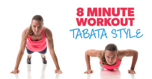 8-minute-tabata-style-worukout