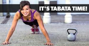 Its-Tabata-Time