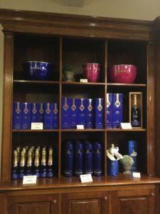 Pommery Giftshop