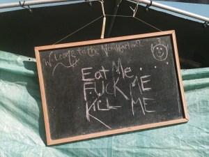 EFK sign
