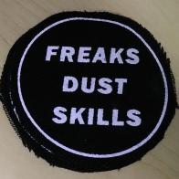 """Freaks Dust Skills"" by Travis Lyle of AfrikaBurn"