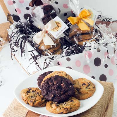 Best Mail Order Cookies online for delivery from Cookie Love Bakery