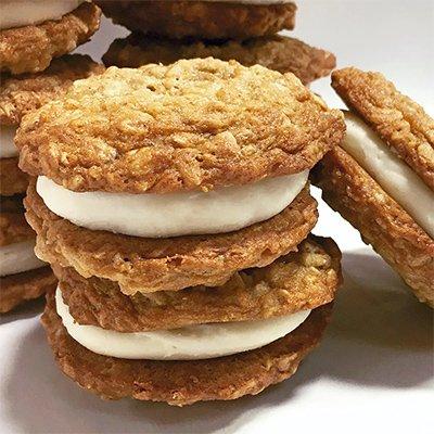 Order Oatmeal Cookies Online