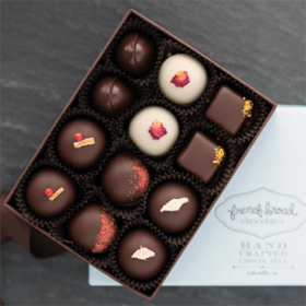 Assorted Chocolate Truffle Gifts