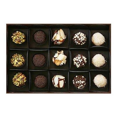 Brazilian-Style Truffles