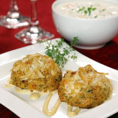 Order Legal Seafood Crab Cakes Online
