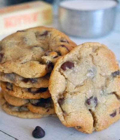 Best Mail Order Chocolate Chip Cookies Online from Bake My Day Bakery