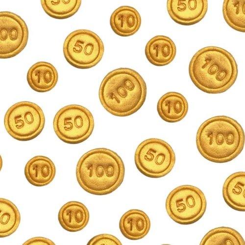 Kosher Gold Gelt Candy Hanukkah Gift