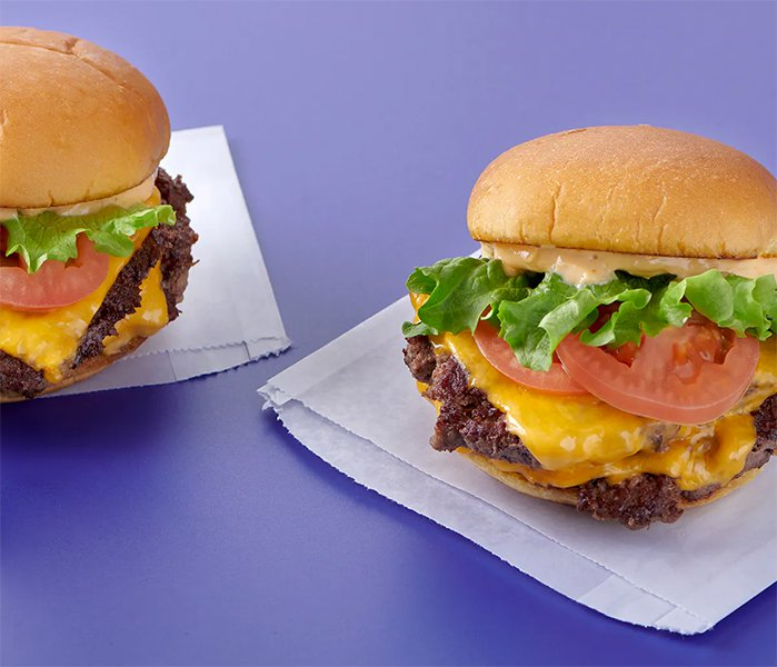 Father's Day Gift Idea: Shack Shack Burger Kit for 8