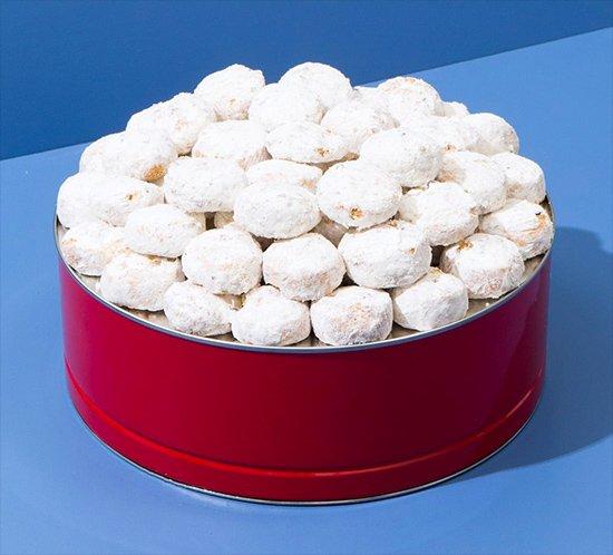 Order Cookies Online, Pecan Meltaways from Davids Cookies