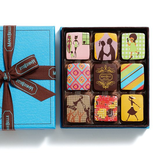 Gourmet Chocolate Gift Boxes Online