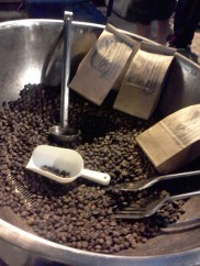 Locally Roasted Coffee Beans NJ