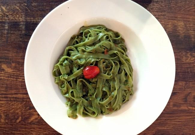 Macchina Pasta Bar, pasta fresca a buen precio