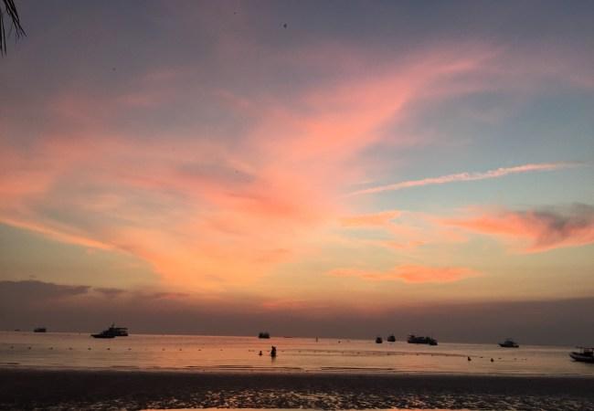 Día 6 – Explorando Koh Tao
