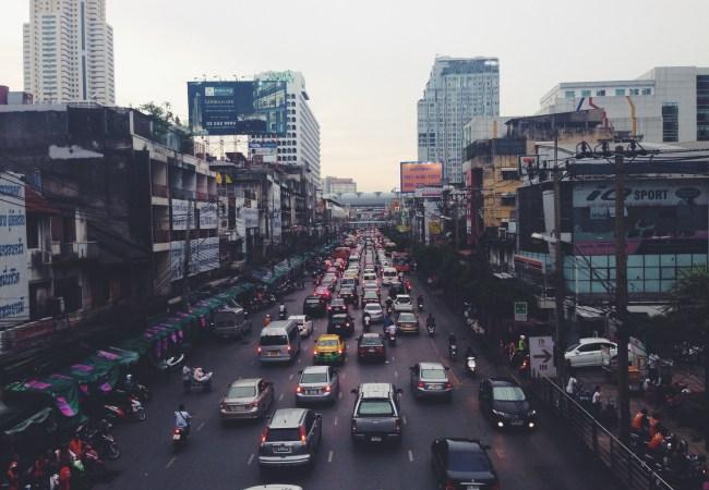 Día 10 – Descubriendo Bangkok