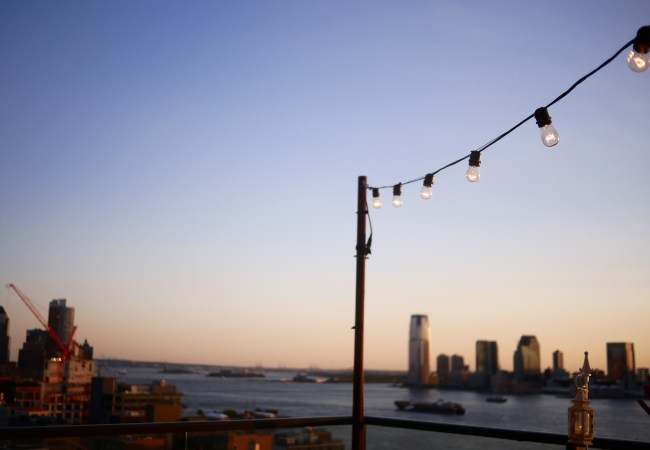 Best rooftops in NYC