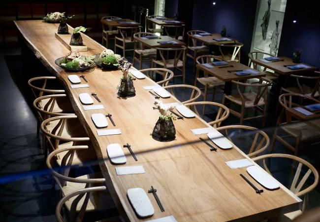Nikkei 103, la apuesta japonesa del chef Roberto Sihuay