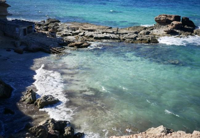 72h en Formentera: Mediterráneo en estado puro