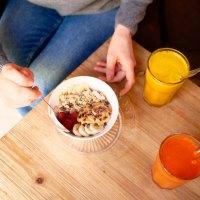 Itacate, desayunar con mucha calma en Sant Antoni