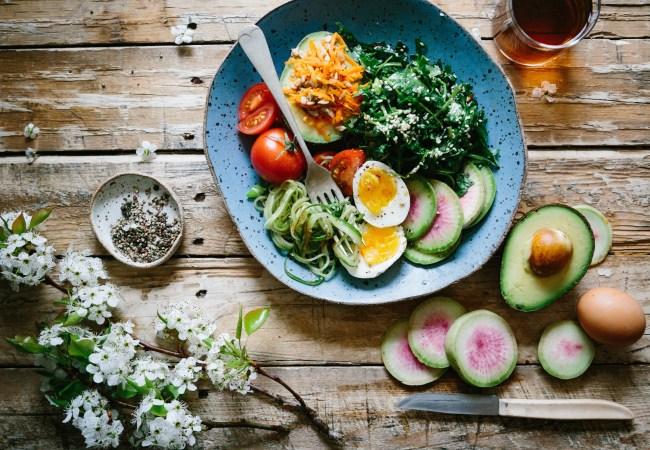 ¿Cómo llevar un estilo de vida saludable trabajando 12h al día? w/ Ulabox