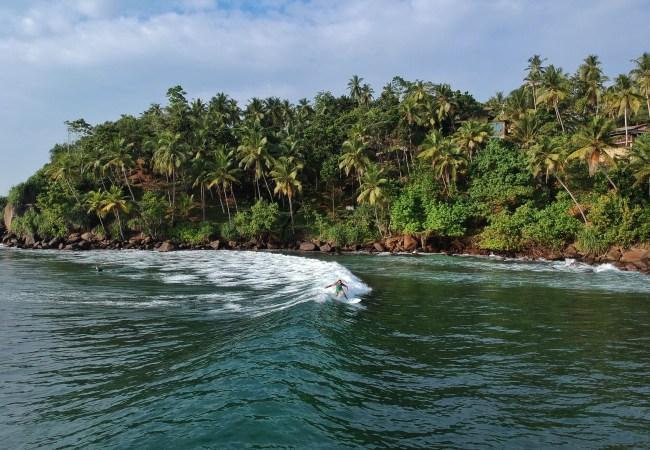 Sri Lanka · Ruta y qué saber antes de viajar