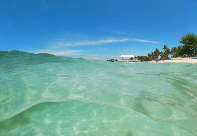 Filipinas, Isla de Malapascua