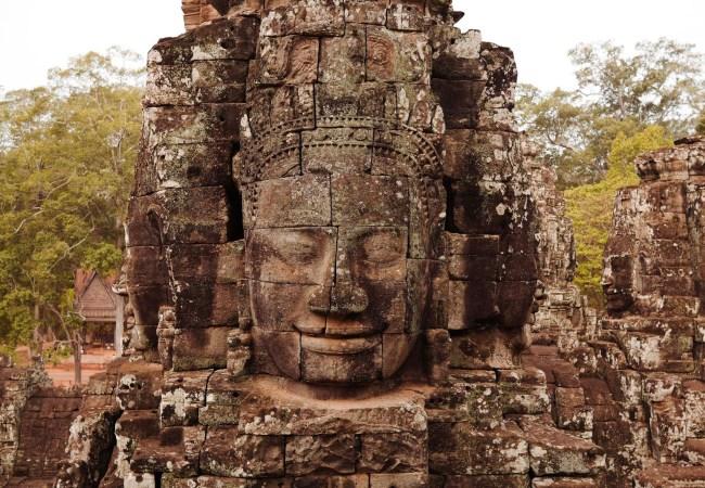 Cambodia · Ruta y qué saber antes de viajar