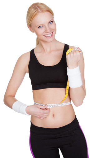 Lifetime Maintenance - maintaining the slim healthy new you!