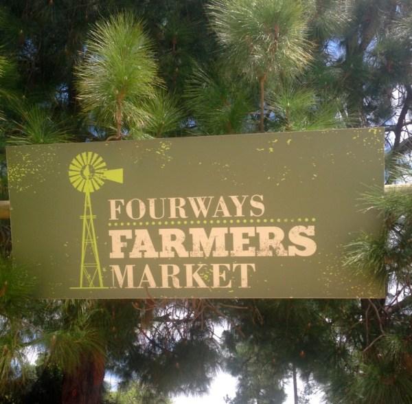 fourways sign