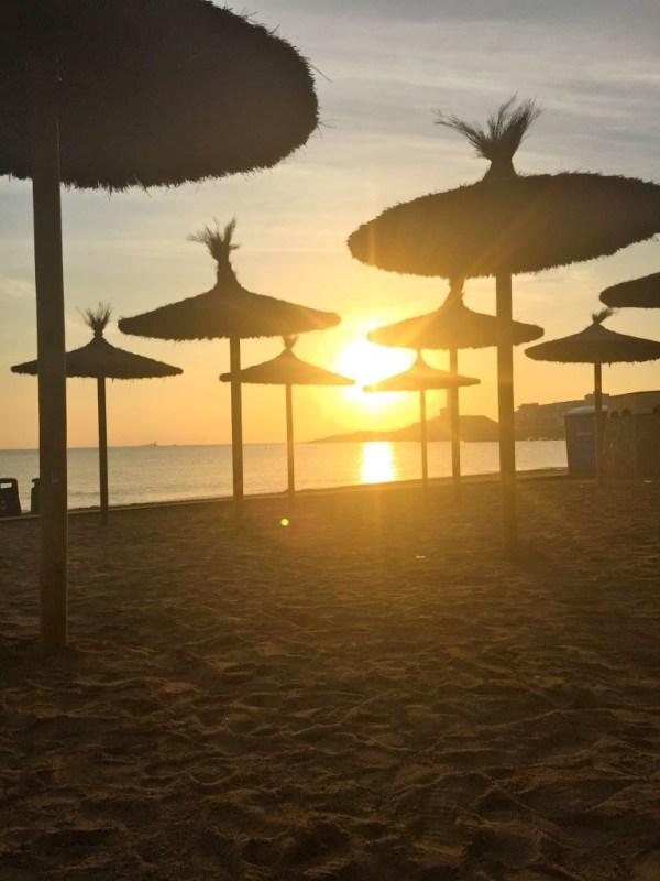 sunrisespain